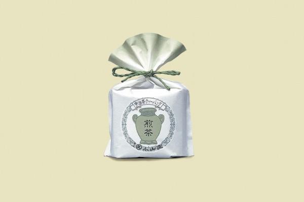 SENCHA (Koyamaen Hausmarke) Teebeutel 10 Stück