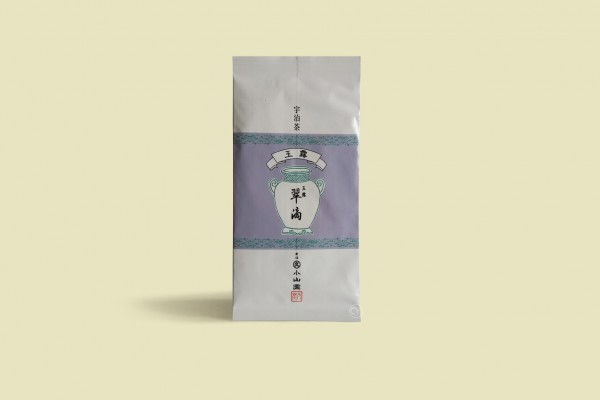 SUITEKI (Gyokuro) 40g Sachet