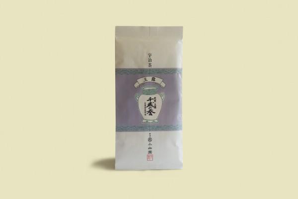 CHITOSE-NO-HOMARE (Gyokuro) 40g Sachet