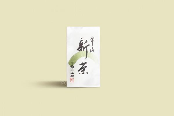 GOKUJO (Shincha UJI GOLD) 100g Sachet (nur Ende Mai bis Juli)