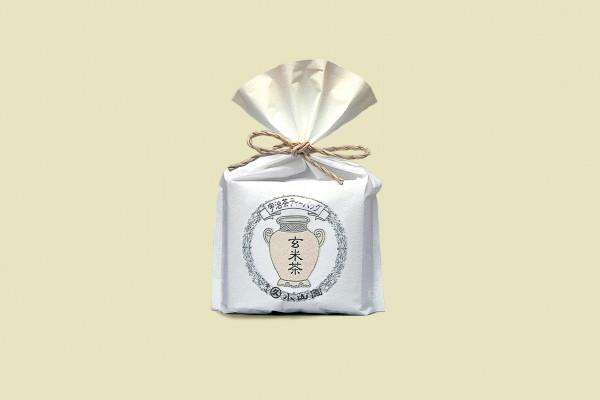 GENMAICHA (Koyamaen Hausmarke) Teebeutel 10 Stück