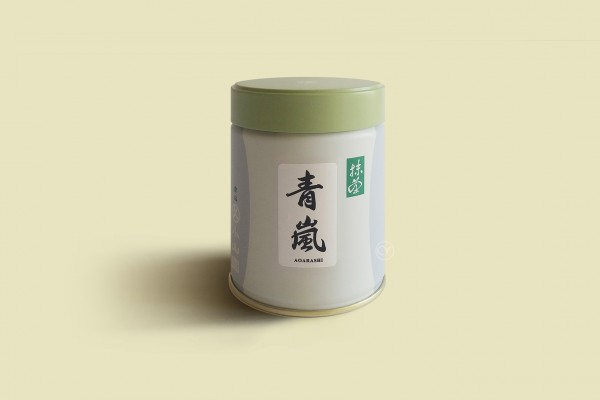AOARASHI (Matcha) 100g Dose
