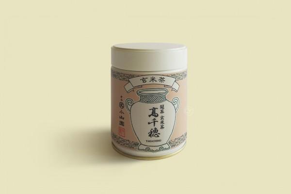 TAKACHIHO (Genmaicha) 100g Dose