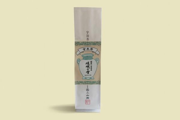 SAGA-NO-YUKI (Genmaicha) 100g Sachet