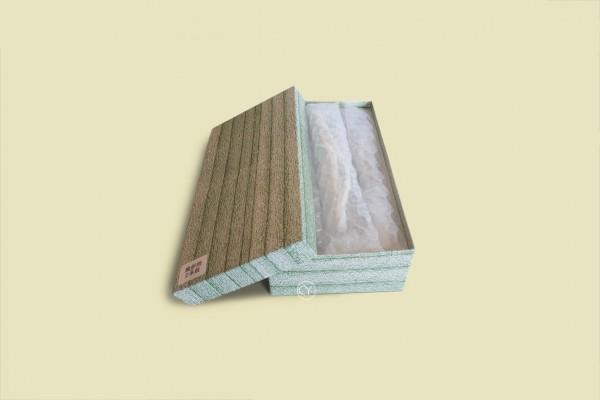 EDASUMI Furo (weiße Holzkohle) Box