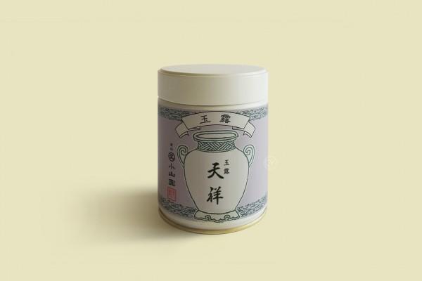 TENSHO (Gyokuro) 40g Dose