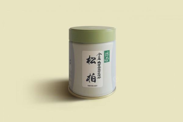 SHOHAKU (Matcha) 40g Dose