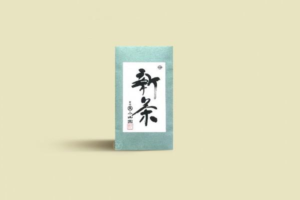 TOKUSEN ( Shincha UJI STANDARD) 100g Sachet (nur Ende Mai bis Juli)