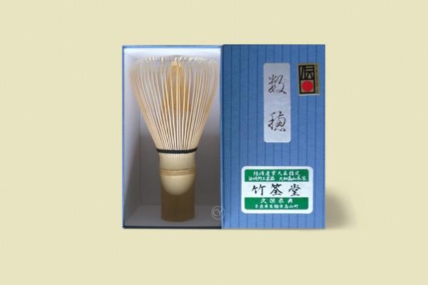 CHASEN KAZUHO (made by Chikusendo)