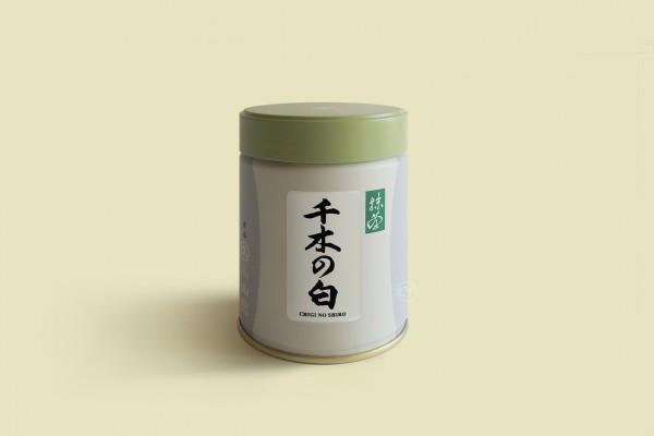 CHIGI-NO-SHIRO (Matcha) 100g Dose