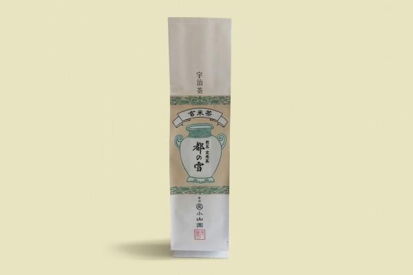 MIYAKO-NO-YUKI (Genmaicha) 100g Sachet