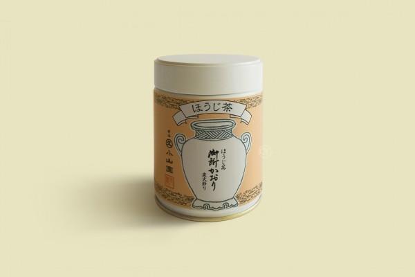 GOSHOKAORI (Hojicha) 80g Dose